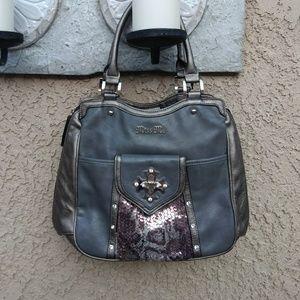 🆕🆙Miss Me huge shoulder bag